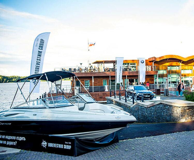 Яхтинг клубы москвы расчет бизнес план ночного клуба